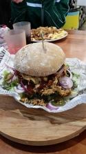 de MACHO Burger !!