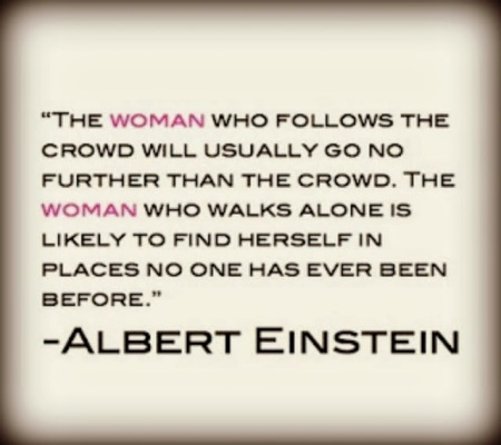 being-alone-womea
