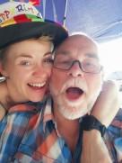 mijn gekke vader